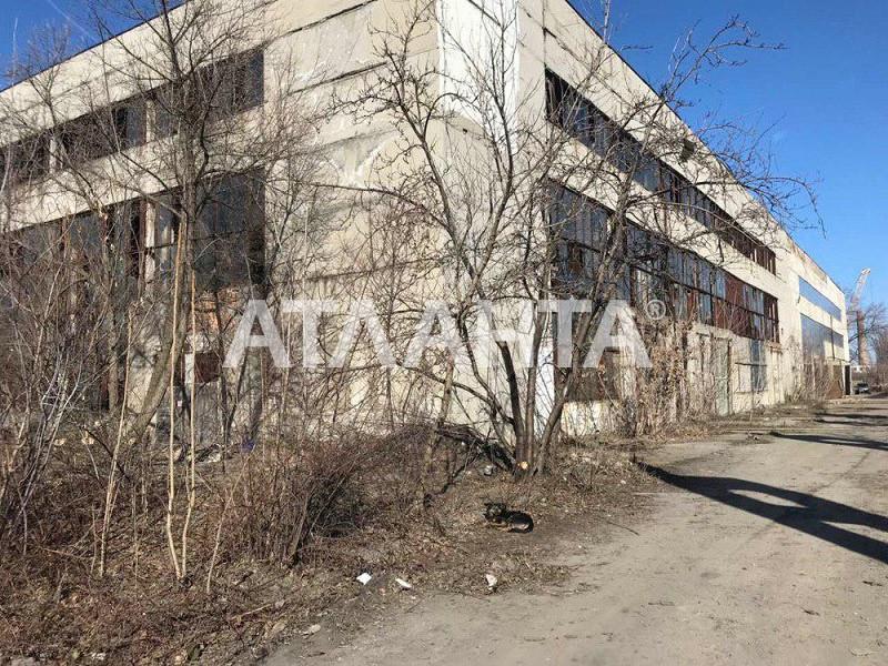 Продается Цех на ул. 21 Км. Старокиевской Дороги — 1 200 000 у.е. (фото №3)