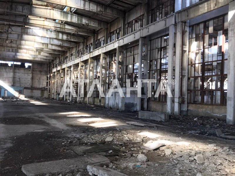 Продается Цех на ул. 21 Км. Старокиевской Дороги — 1 200 000 у.е. (фото №5)