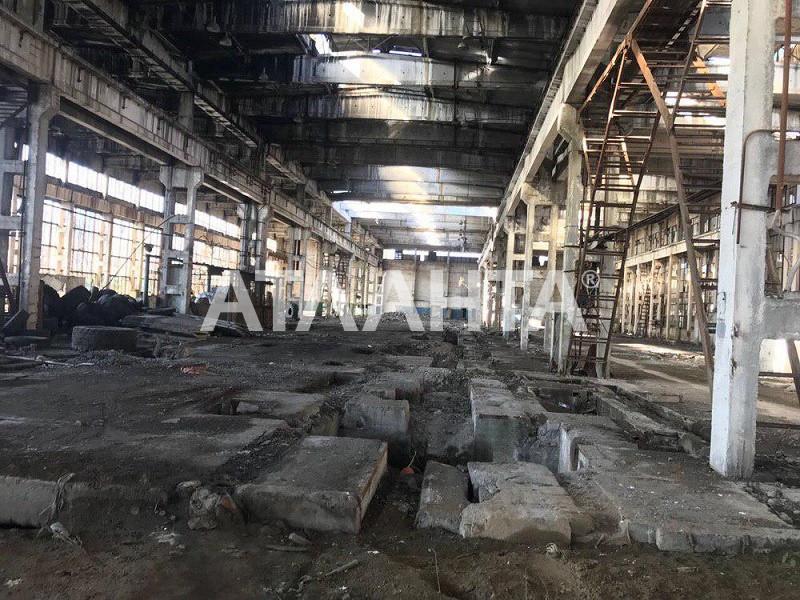 Продается Цех на ул. 21 Км. Старокиевской Дороги — 1 200 000 у.е. (фото №8)