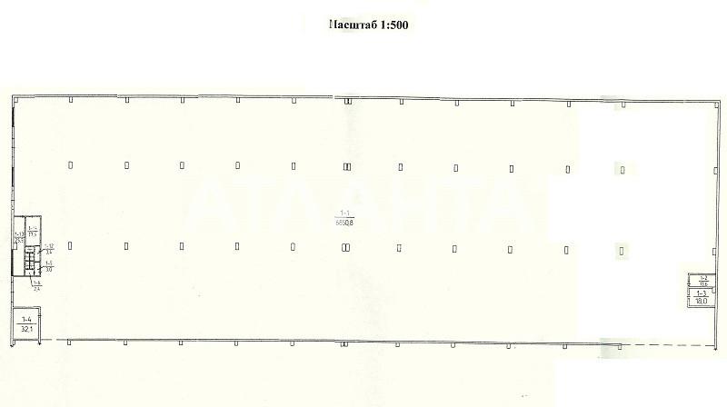 Продается Цех на ул. 21 Км. Старокиевской Дороги — 1 200 000 у.е. (фото №13)