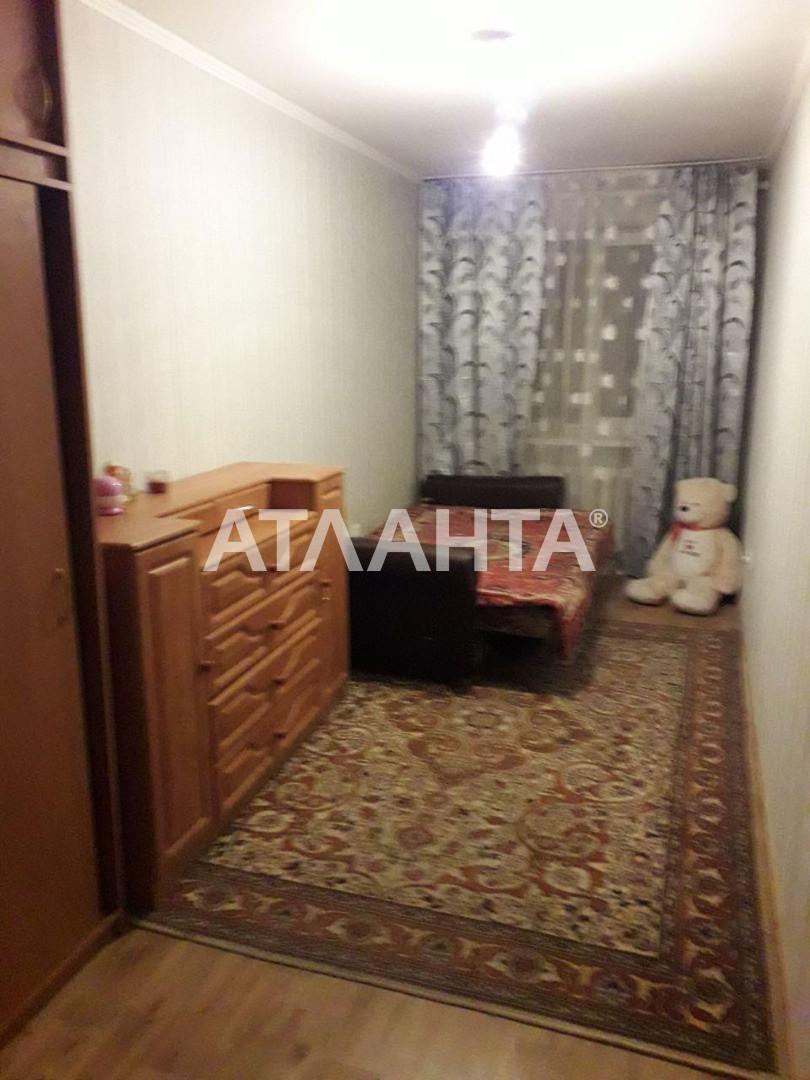 Продается 2-комнатная Квартира на ул. Филатова Ак. — 35 500 у.е. (фото №3)