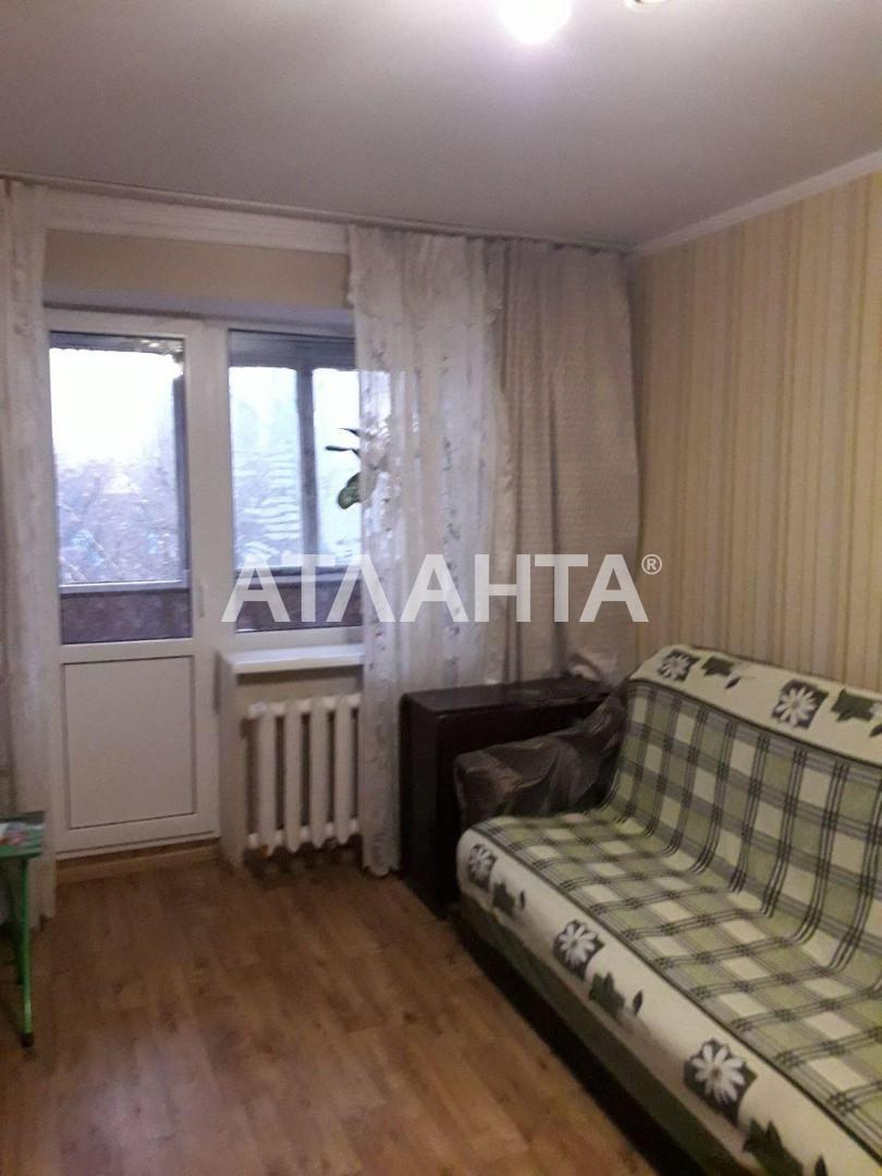 Продается 2-комнатная Квартира на ул. Филатова Ак. — 35 500 у.е. (фото №2)