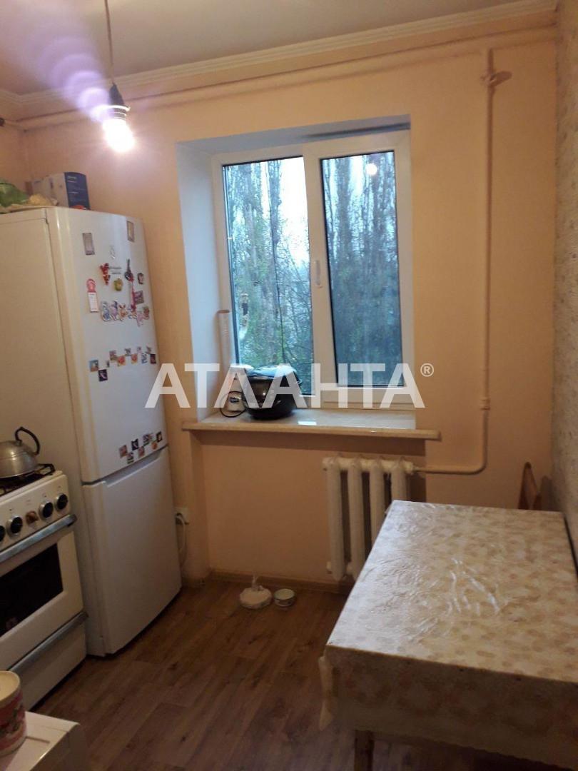 Продается 2-комнатная Квартира на ул. Филатова Ак. — 35 500 у.е. (фото №10)
