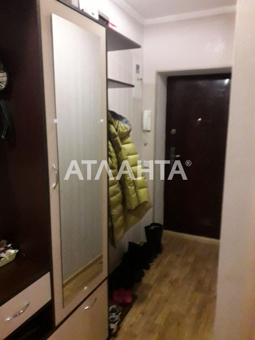 Продается 2-комнатная Квартира на ул. Филатова Ак. — 35 500 у.е.
