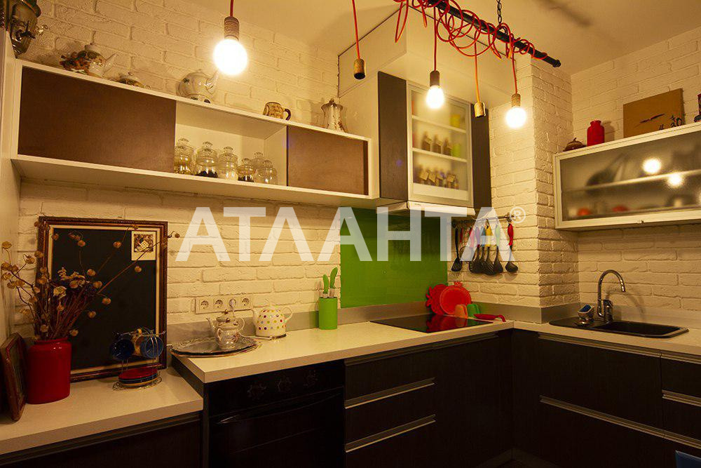 Сдается 2-комнатная Квартира на ул. Средняя (Осипенко) — 450 у.е./мес.