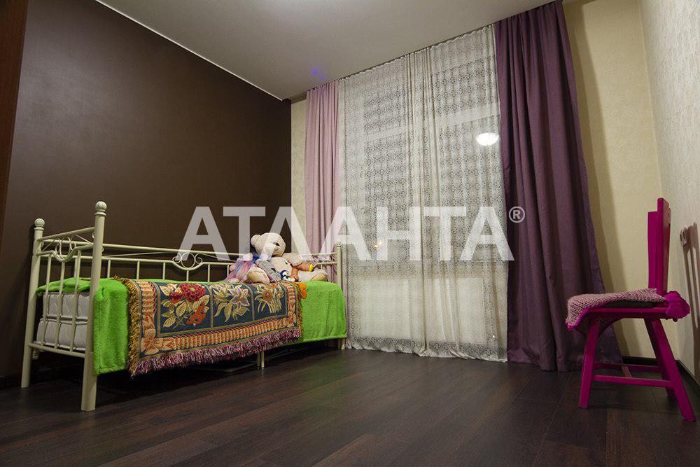 Сдается 2-комнатная Квартира на ул. Средняя (Осипенко) — 450 у.е./мес. (фото №3)