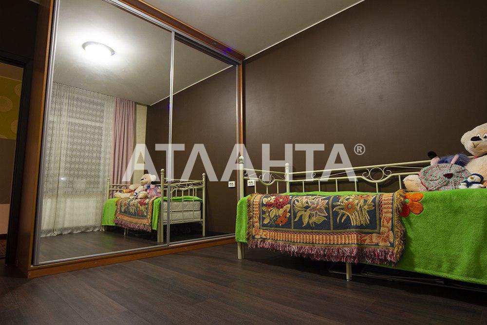 Сдается 2-комнатная Квартира на ул. Средняя (Осипенко) — 450 у.е./мес. (фото №4)