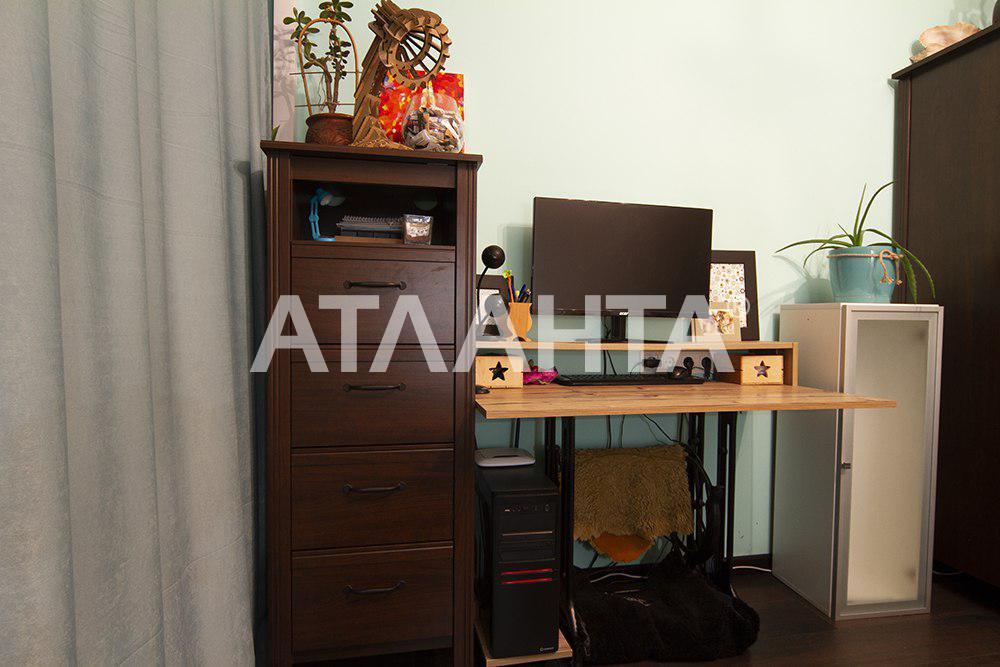 Сдается 2-комнатная Квартира на ул. Средняя (Осипенко) — 450 у.е./мес. (фото №5)