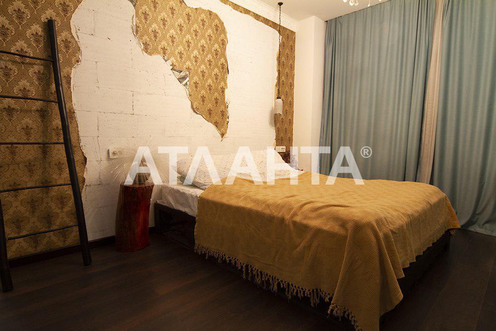 Сдается 2-комнатная Квартира на ул. Средняя (Осипенко) — 450 у.е./мес. (фото №6)