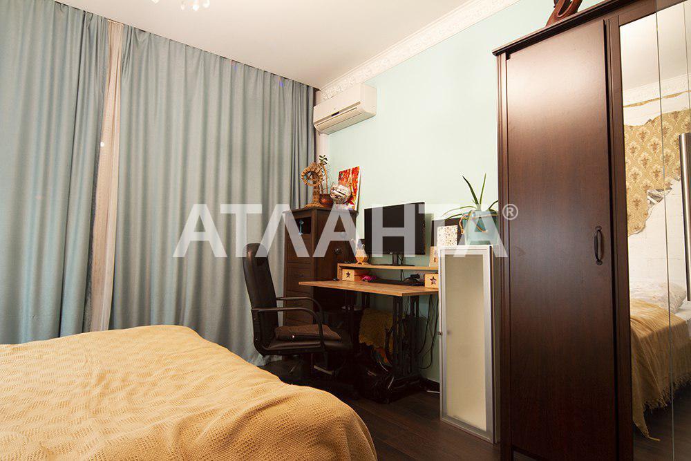 Сдается 2-комнатная Квартира на ул. Средняя (Осипенко) — 450 у.е./мес. (фото №7)