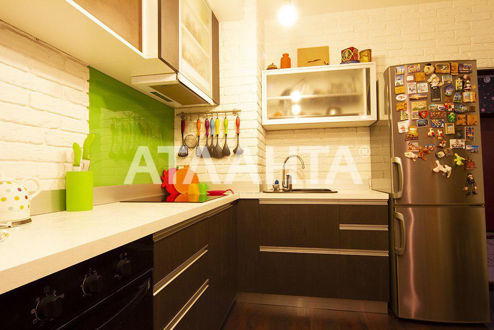 Сдается 2-комнатная Квартира на ул. Средняя (Осипенко) — 450 у.е./мес. (фото №8)