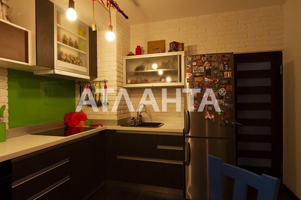 Сдается 2-комнатная Квартира на ул. Средняя (Осипенко) — 450 у.е./мес. (фото №10)