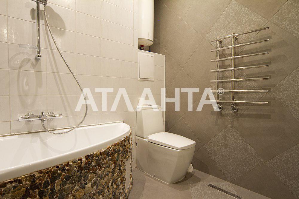 Сдается 2-комнатная Квартира на ул. Средняя (Осипенко) — 450 у.е./мес. (фото №12)