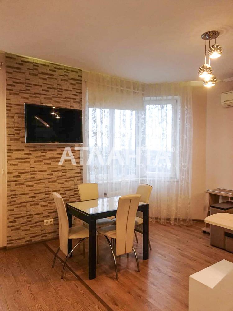 Сдается 1-комнатная Квартира на ул. Среднефонтанская — 344 у.е./мес. (фото №2)