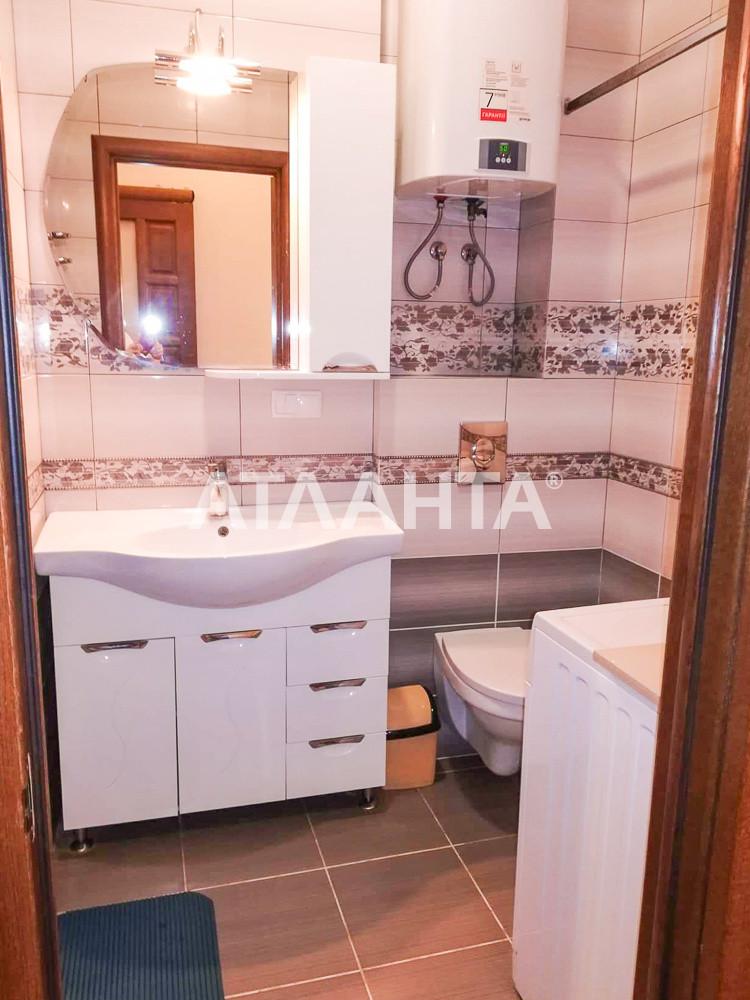 Сдается 1-комнатная Квартира на ул. Среднефонтанская — 344 у.е./мес. (фото №6)