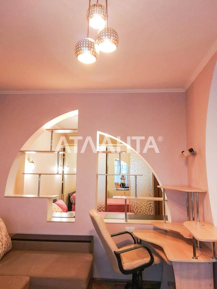 Сдается 1-комнатная Квартира на ул. Среднефонтанская — 344 у.е./мес. (фото №3)