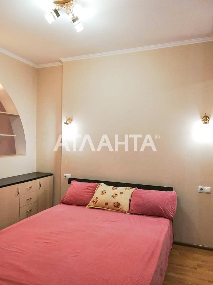Сдается 1-комнатная Квартира на ул. Среднефонтанская — 344 у.е./мес. (фото №4)
