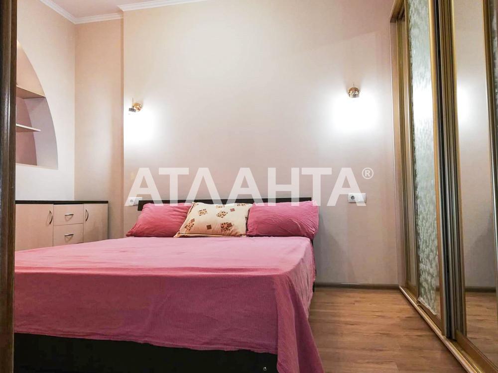 Сдается 1-комнатная Квартира на ул. Среднефонтанская — 344 у.е./мес. (фото №5)