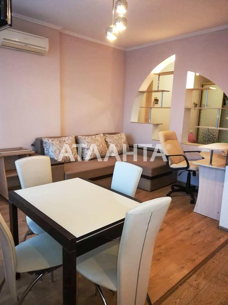 Сдается 1-комнатная Квартира на ул. Среднефонтанская — 344 у.е./мес.