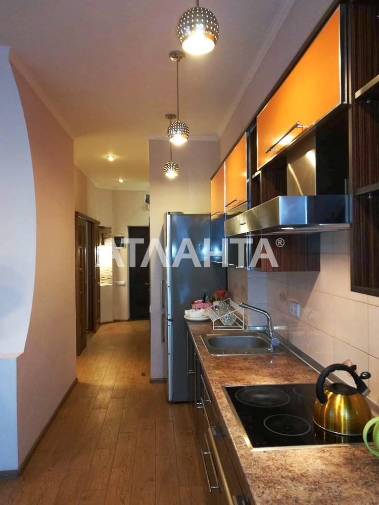 Сдается 1-комнатная Квартира на ул. Среднефонтанская — 344 у.е./мес. (фото №7)