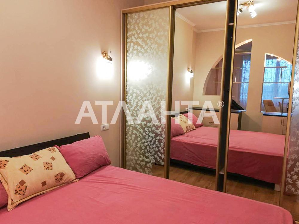 Сдается 1-комнатная Квартира на ул. Среднефонтанская — 344 у.е./мес. (фото №8)