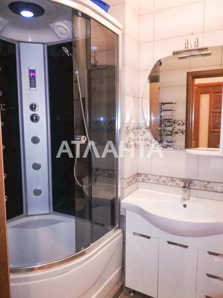 Сдается 1-комнатная Квартира на ул. Среднефонтанская — 344 у.е./мес. (фото №9)