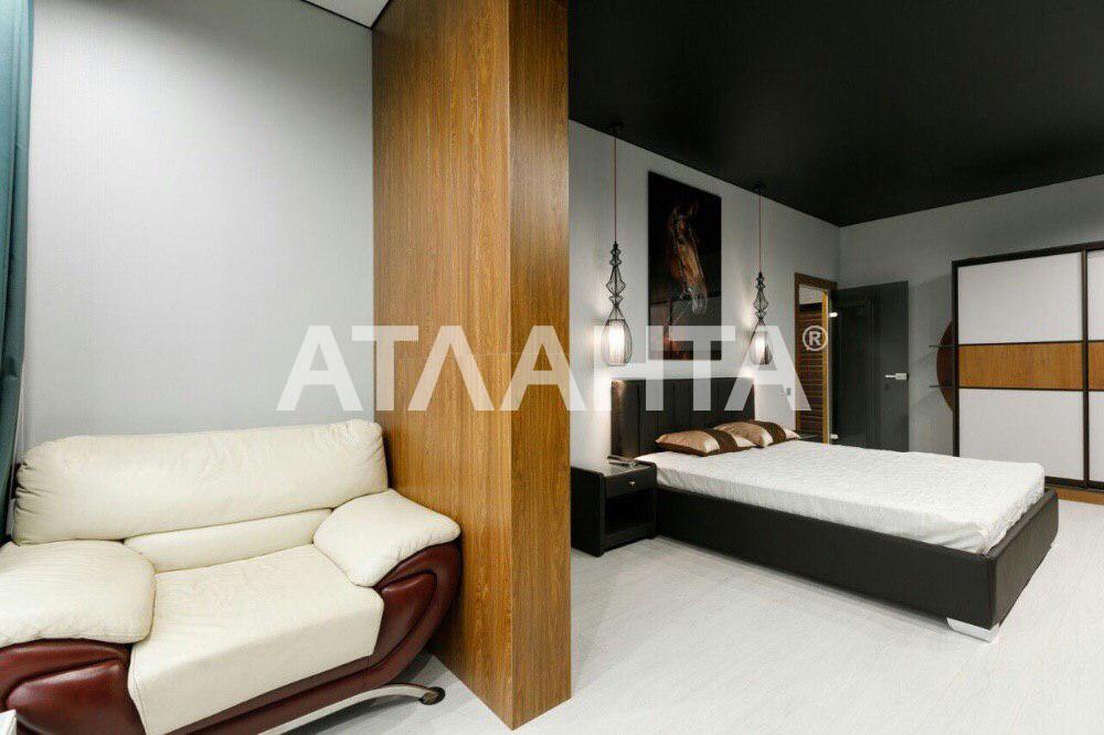 Сдается 1-комнатная Квартира на ул. Французский Бул. (Пролетарский Бул.) — 500 у.е./мес. (фото №6)