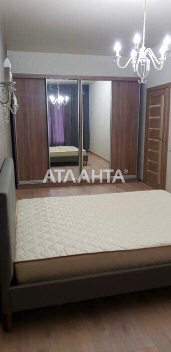 Сдается 1-комнатная Квартира на ул. Фонтанская Дор. (Перекопской Дивизии) — 400 у.е./мес. (фото №5)