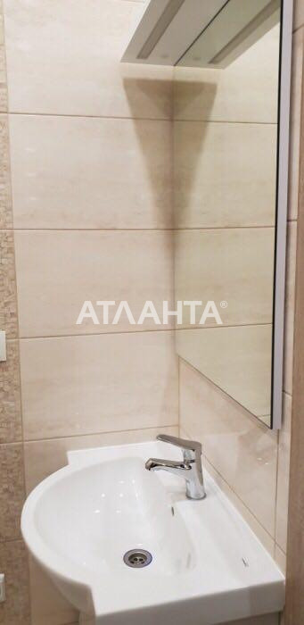 Сдается 1-комнатная Квартира на ул. Фонтанская Дор. (Перекопской Дивизии) — 400 у.е./мес. (фото №8)