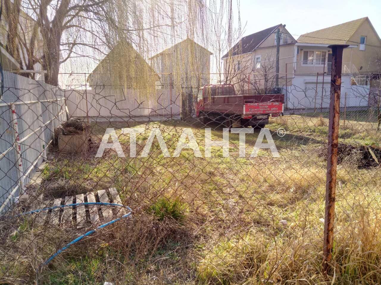 Продается Земельный участок на ул. 9-Я Авиационная — 25 000 у.е. (фото №2)