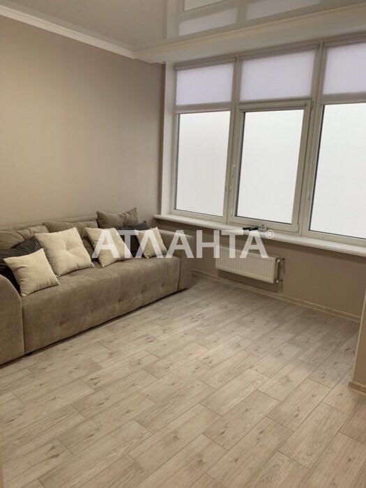 Сдается 1-комнатная Квартира на ул. Каманина — 368 у.е./мес. (фото №2)