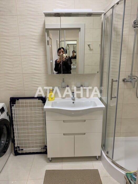 Сдается 1-комнатная Квартира на ул. Каманина — 368 у.е./мес. (фото №4)
