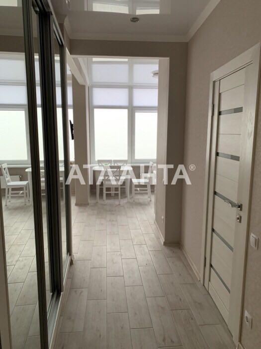 Сдается 1-комнатная Квартира на ул. Каманина — 368 у.е./мес. (фото №5)