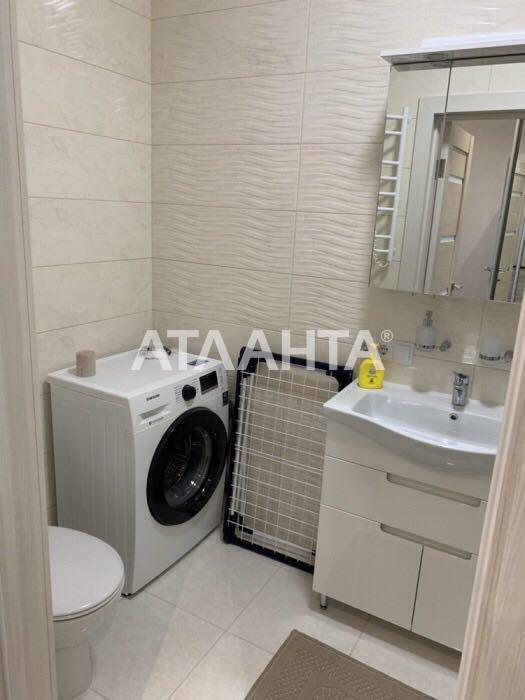 Сдается 1-комнатная Квартира на ул. Каманина — 368 у.е./мес. (фото №6)