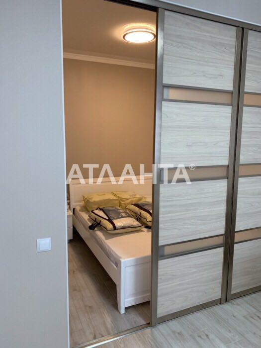 Сдается 1-комнатная Квартира на ул. Каманина — 368 у.е./мес. (фото №7)