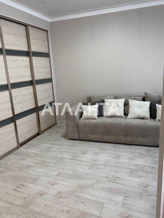 Сдается 1-комнатная Квартира на ул. Каманина — 368 у.е./мес. (фото №9)