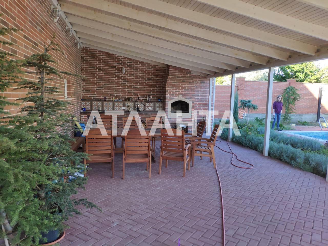 Продается Дом на ул. Центральная — 185 000 у.е. (фото №2)