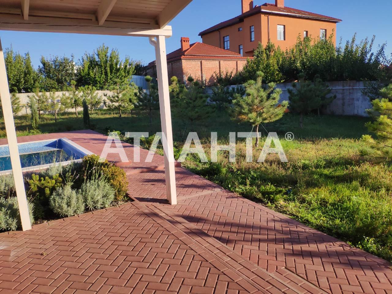 Продается Дом на ул. Центральная — 185 000 у.е. (фото №3)