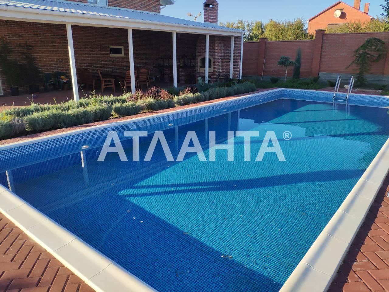 Продается Дом на ул. Центральная — 185 000 у.е. (фото №7)