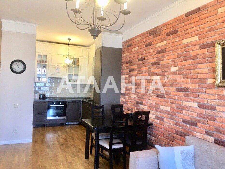 Сдается 1-комнатная Квартира на ул. Леонтовича (Белинского) — 600 у.е./мес. (фото №3)