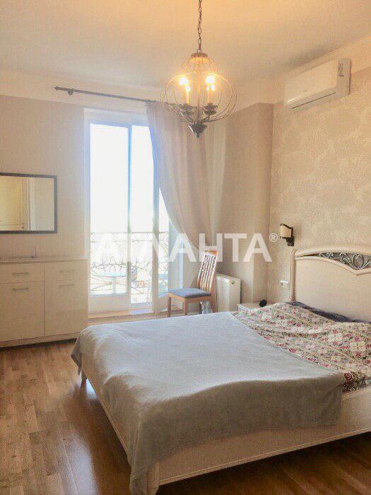 Сдается 1-комнатная Квартира на ул. Леонтовича (Белинского) — 600 у.е./мес. (фото №5)