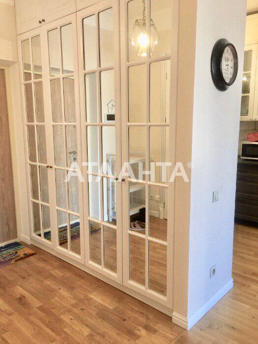 Сдается 1-комнатная Квартира на ул. Леонтовича (Белинского) — 600 у.е./мес. (фото №7)