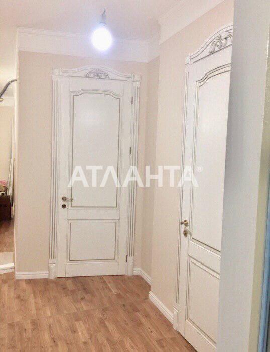 Сдается 1-комнатная Квартира на ул. Леонтовича (Белинского) — 600 у.е./мес. (фото №8)