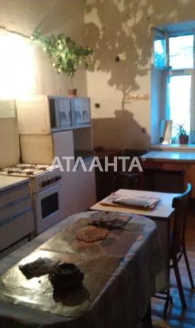 Продается Коммунальная на ул. Коблевская (Подбельского) — 13 400 у.е. (фото №7)
