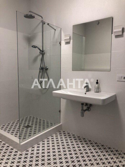Сдается 1-комнатная Квартира на ул. Гагаринское Плато — 450 у.е./мес. (фото №2)