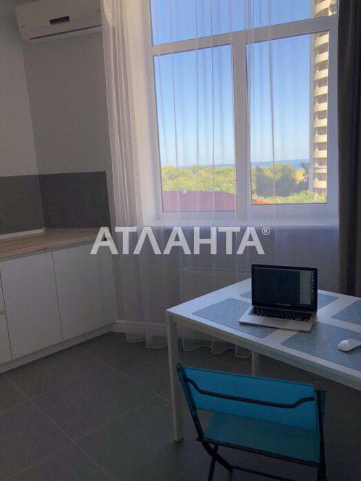Сдается 1-комнатная Квартира на ул. Гагаринское Плато — 450 у.е./мес. (фото №5)