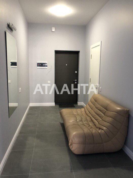 Сдается 1-комнатная Квартира на ул. Гагаринское Плато — 450 у.е./мес. (фото №6)