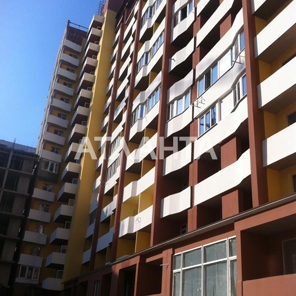 Продается 1-комнатная Квартира на ул. Радужный М-Н — 38 000 у.е. (фото №9)