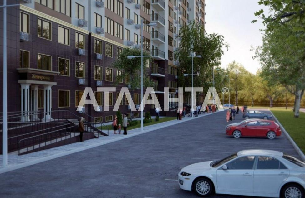 Продается 1-комнатная Квартира на ул. Жемчужная — 29 300 у.е.