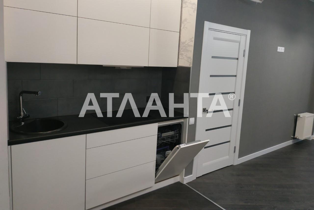 Продается 1-комнатная Квартира на ул. Жемчужная — 47 000 у.е. (фото №2)